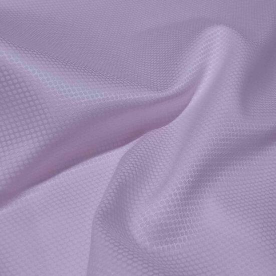 Self Polka Dot Luxury Baby Pink Shirt