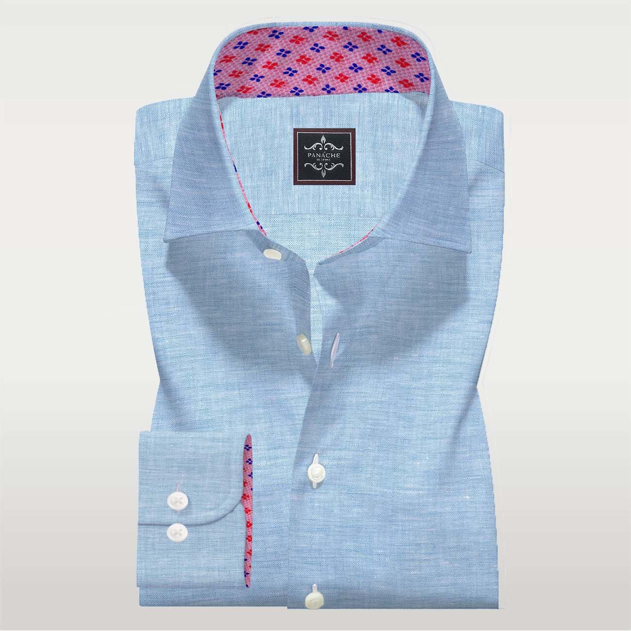 Best Mens Dress Shirts Turquoise Linen Shirts