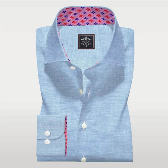 Best Mens Dress Shirts Turquoise Linen Shirts