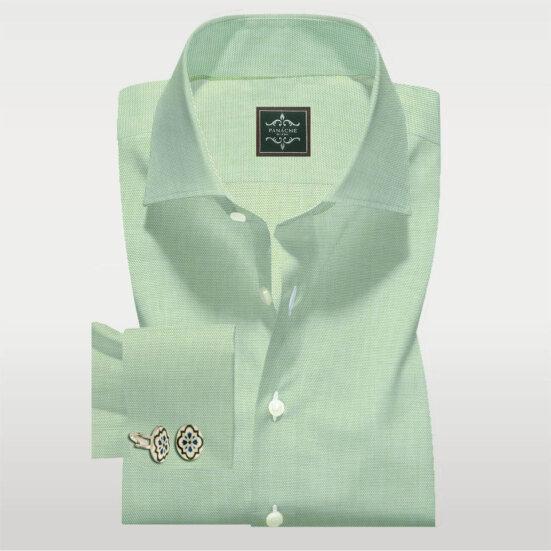 See Green Shirt | Mens Dress shirts