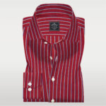 Maroon Color Shirt