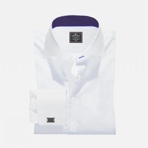 Luxury White Shirt