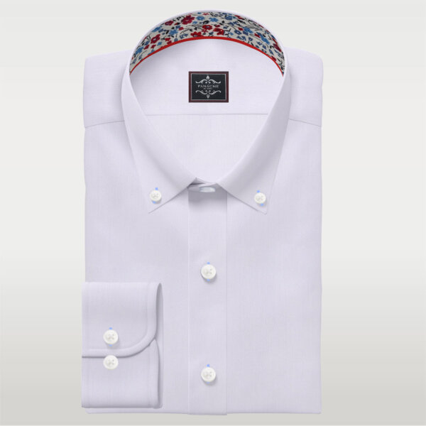 Mens Custom Shirts / Button Down Shirt