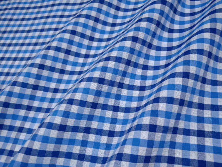 Luxury 1 Checkered Shirt