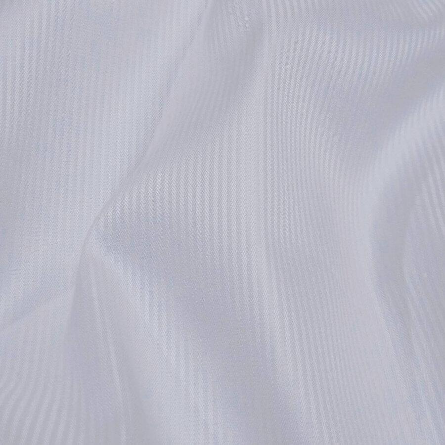 Luxury White Custom Made Self