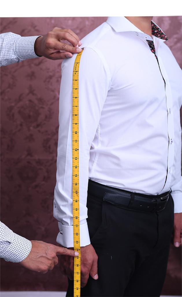 Body Measurements. 7