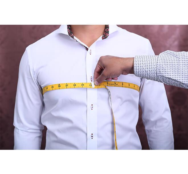 Body Measurements. 2