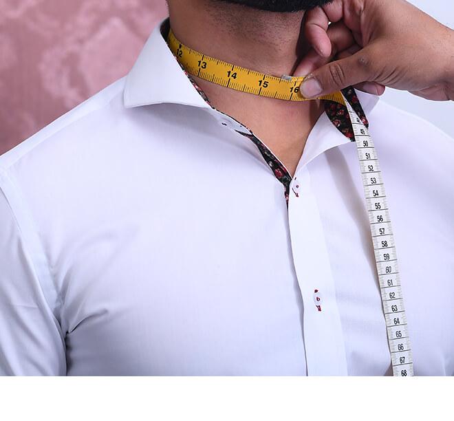 Body Measurements. 1