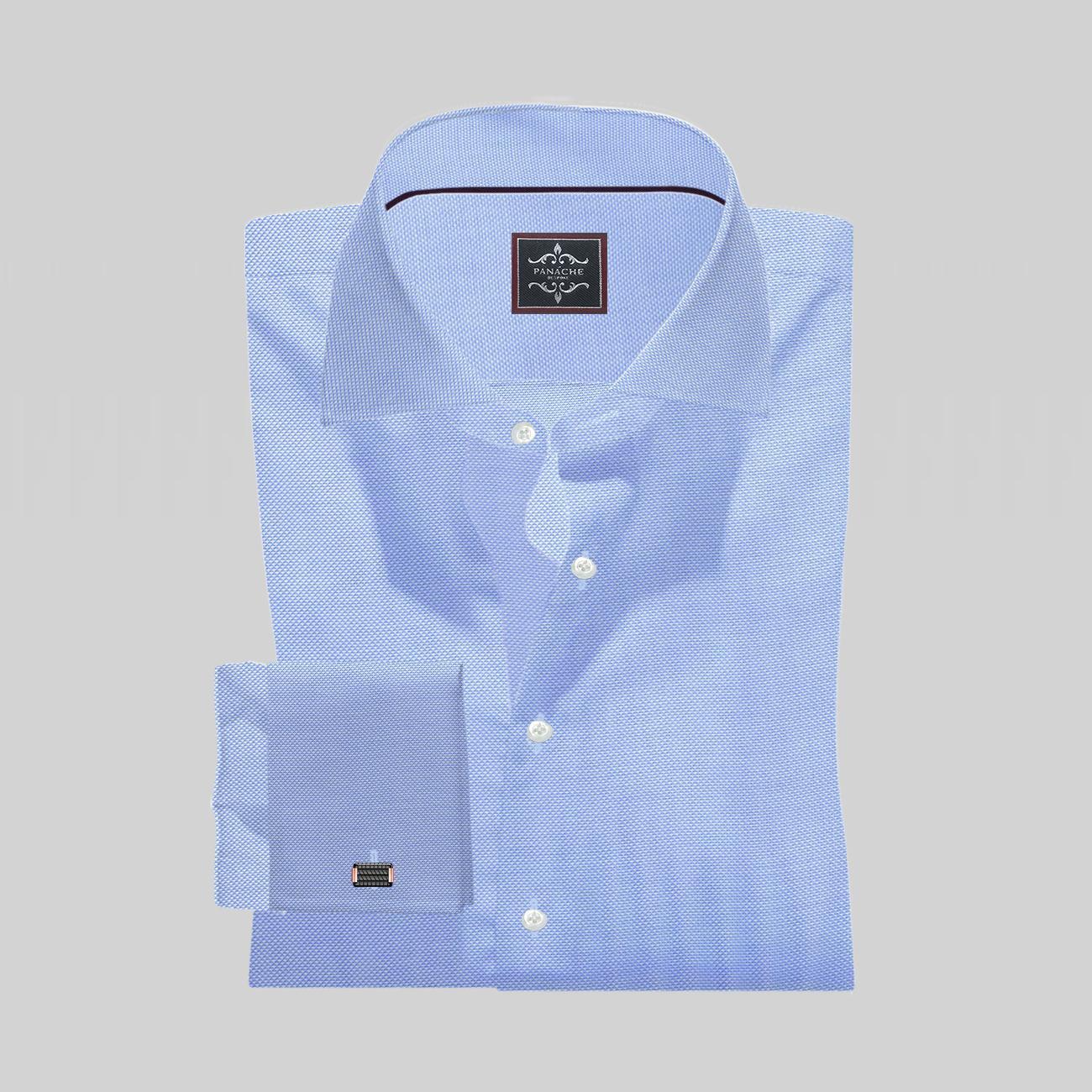 Blue Royal Oxford Shirt