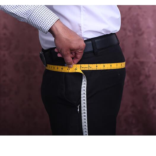 Body Measurements. 4