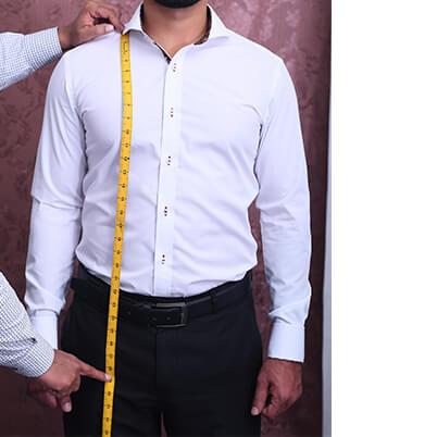 Body Measurements. 5