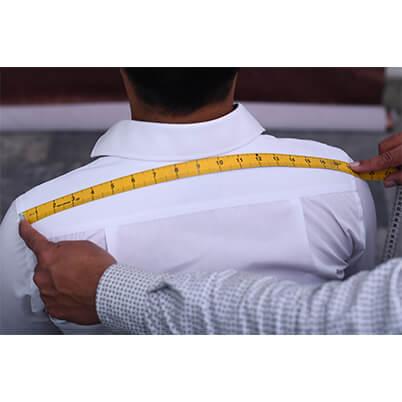 Body Measurements. 6