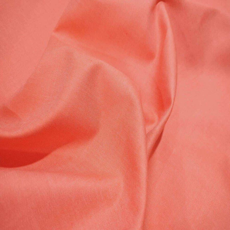 Luxury Orange Custom Made Button-Down Shirts