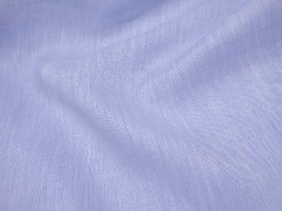 Purple Linen Shirt
