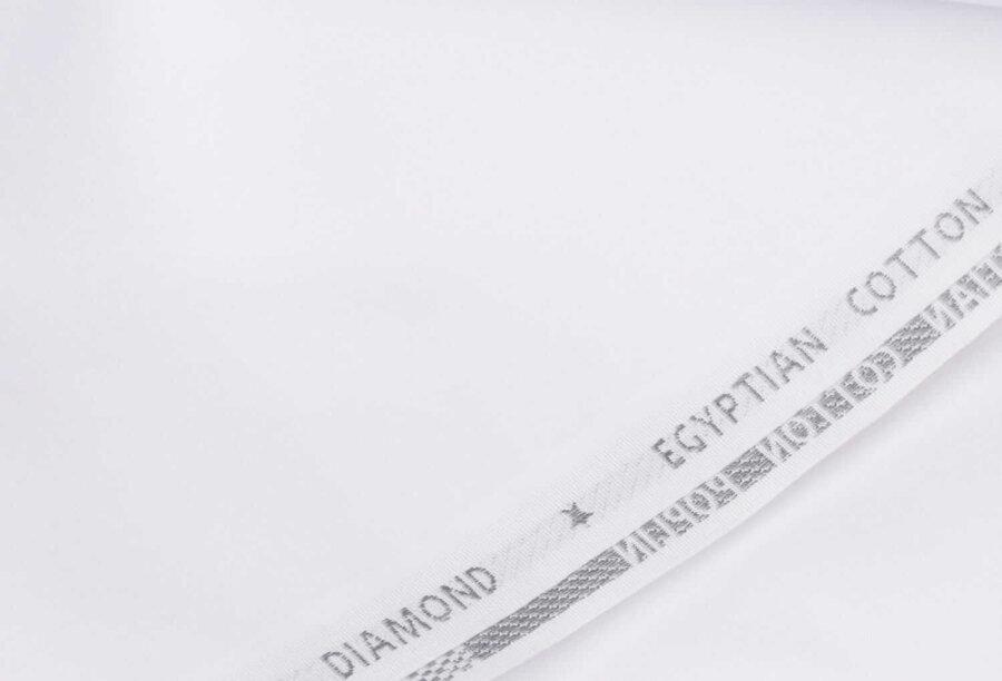 Custom Made Shirts |white Broadcloth