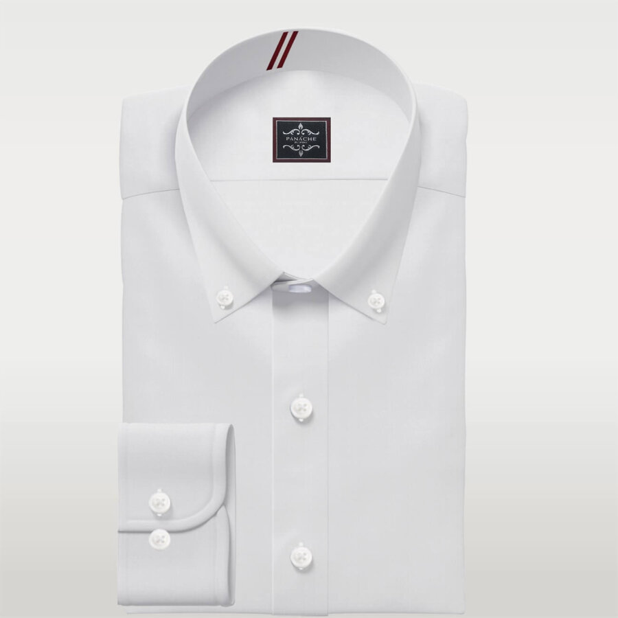 Button-Down white shirt