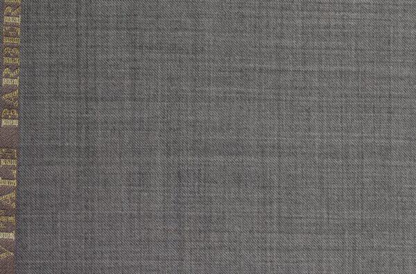 Grey Fresco Mens Suit