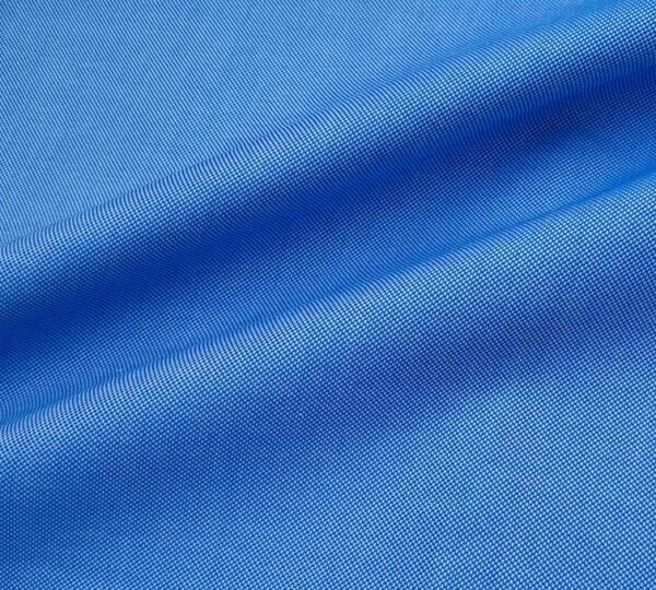 royal oxford blue shirt