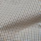Brown Gingham mens shirt