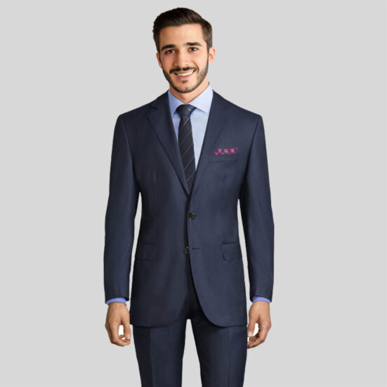 Navi Vitale Barberis Suit
