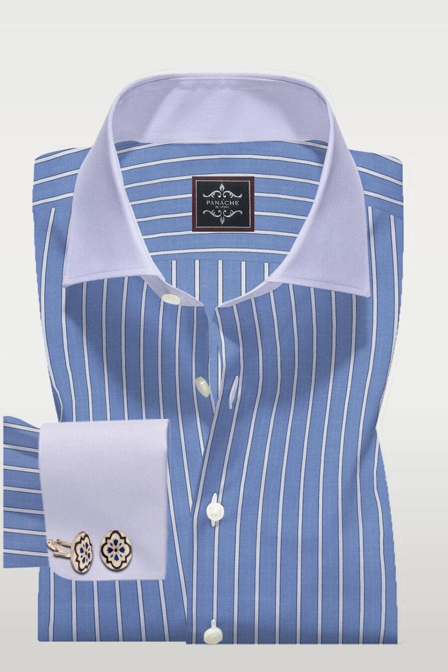 mens stripes shirts