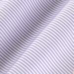 Lavender stripe Bespoke Shirt