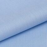 light blue oxford