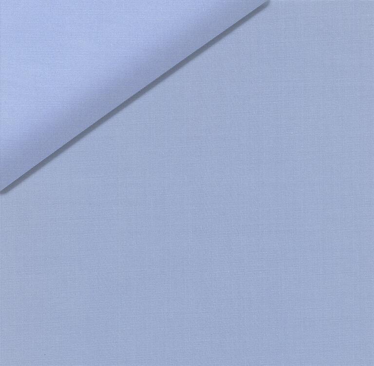 light Blue poplin