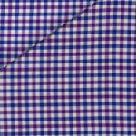 Multi Twill Check Fabric