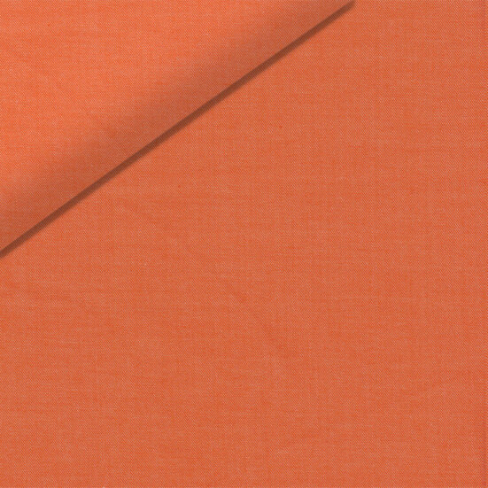 Orange Twill