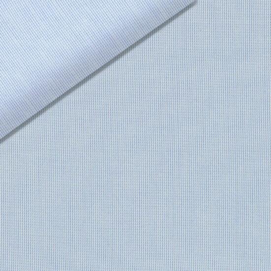 light blue self stripes