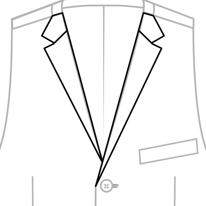 Lapel Collar