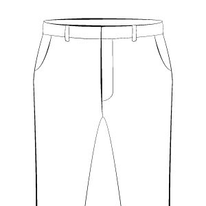 Standard Belt Loops