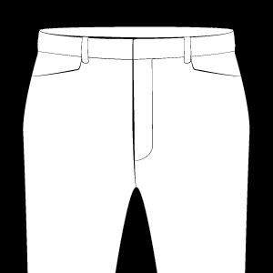 Horizontal Pockets